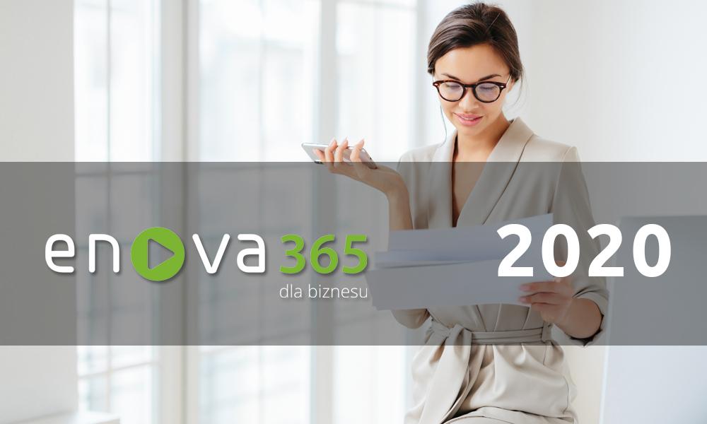 Zmiany w cenniku enova365 fx2.pl